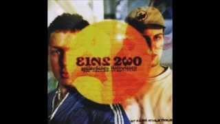 Eins Zwo - Four Black Quarters feat. Tone & DJ Coolmann (1999) HQ
