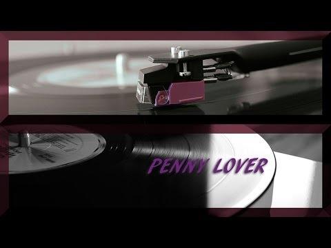 Lionel Richie - Penny Lover (Vinyl)