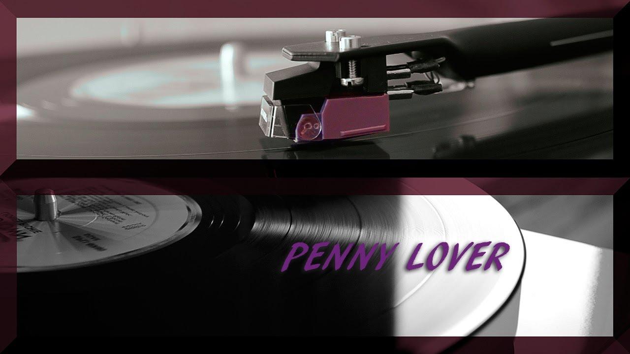 Download Lionel Richie - Penny Lover (Vinyl)