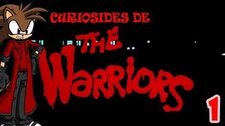 Curiosidades de The Warriors Parte 1