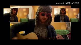 Clean up before she comes (Nirvana cover by Carlos Vergara)