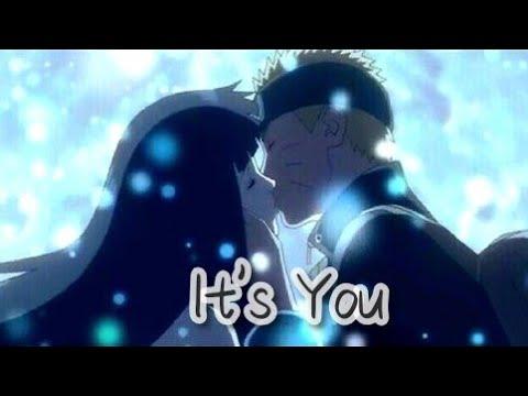 It's you - AMV Naruto and Hinata