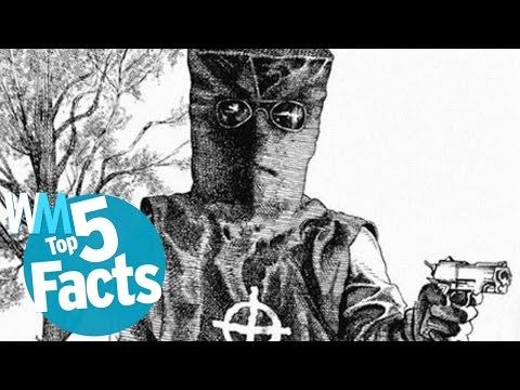 Top 5 Mysterious Zodiac Killer Facts
