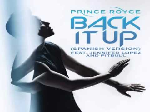 prince royce back it up mp3 song download