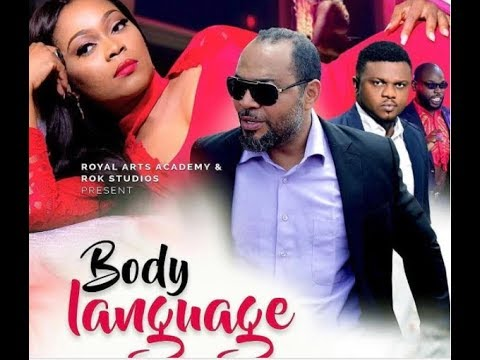 BODY LANGUAGE - Latest 2017 Nigerian Nollywood Cinema Movie