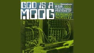 Maven On The Moog #3