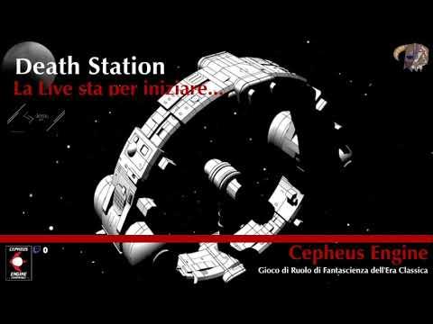 Cepheus Engine: Gioco
