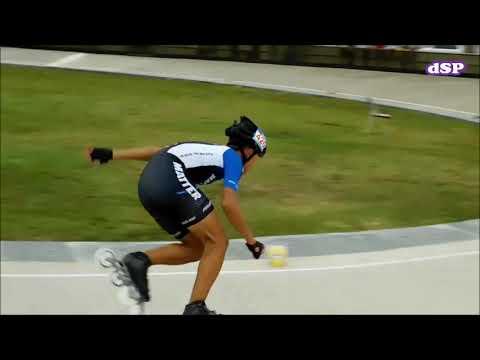 Piala Surono 2017-  ITT 200 Meter Putra