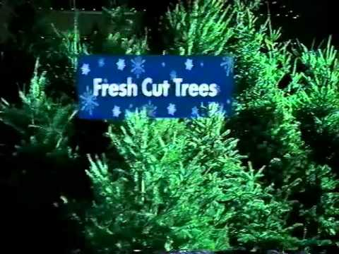 Lowes Christmas Commercial 2003 - YouTube