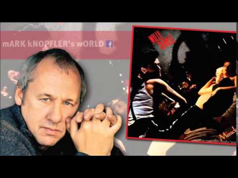 Willy DeVille feat Mark Knopfler  Southern Politician  Miracle