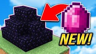 NEW IMPOSSIBLE BEDWARS UPDATE!.. | Minecraft BEDWARS