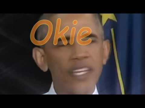 """""""If"""" - Stuttering Obama Remix featuring Trump 1 hour"""