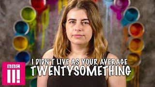 I Didn't Live As Your Average Twentysomething   Misfits Salon Episode 5