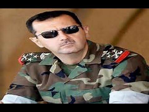 BREAKING Syria ASSAD regime Behind USA back July 2016 News