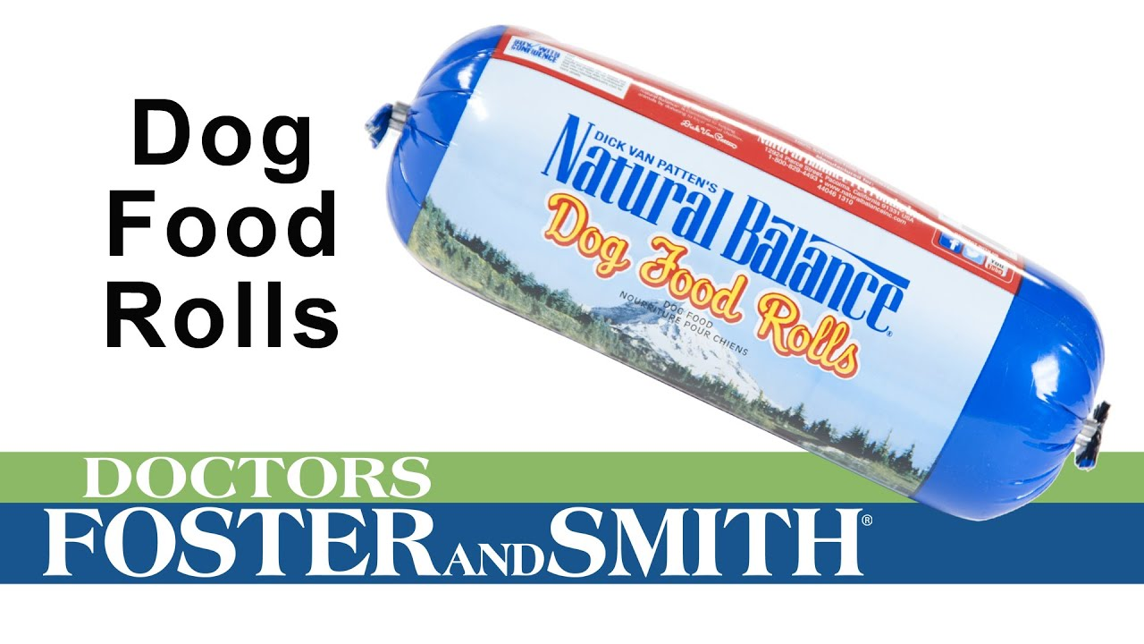 Foster And Smith Dog Food
