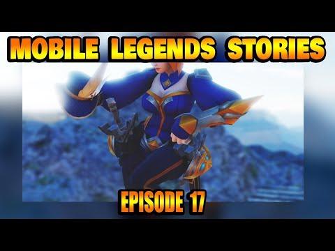 Mobile Legends Stories Episode 17 [Bilah Kebebasan]