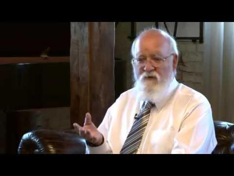 Dan Dennett Demystifying Consciousness