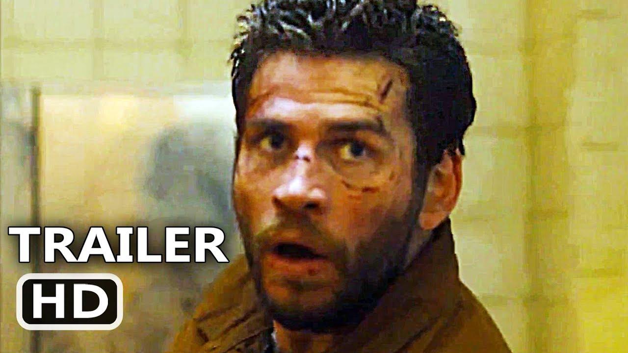 MOST DANGEROUS GAME Trailer (2020) Liam Hemsworth, Christoph Waltz Action Movie HD