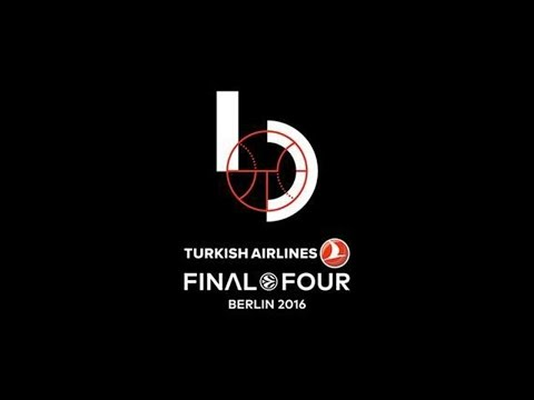 Turkish Airlines Euroleague Awards Ceremony & Final Four Opening Press Conference