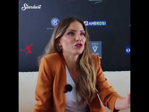 Stardust.it intervista Nina Senicar thumbnail