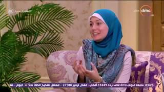 السفيرة عزيزة - بسنت نور الدين