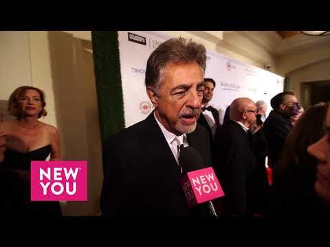 Joe Mantegna at the AMT Dream Gala