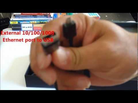 Unboxing: ASUS ZENBOOK UX31E 2012