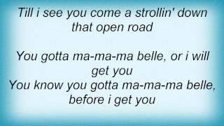 Electric Light Orchestra - Auntie - Lyrics