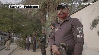 Vice News | Pakistani Cops Fight Terror