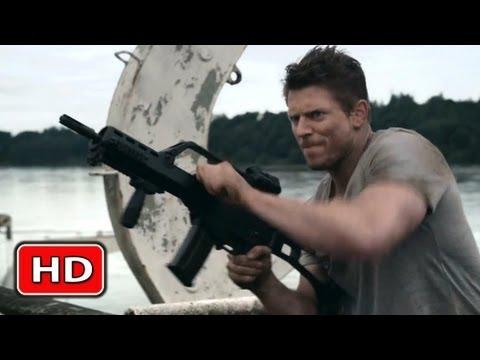 """The Marine 3 """"Homefront"""" Trailer [The Miz - 2013]"""