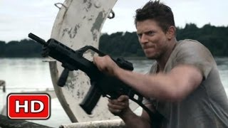 "WWE Studio's ""The Marine 3 Homefront"" starring The Miz will be rele..."