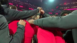 LIVE Playoff Pregame Coverage | Raptors vs. Bucks