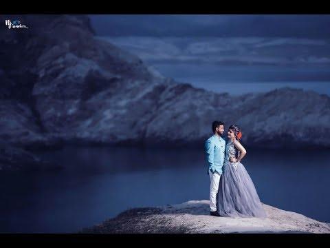 Himanshu & Divya  |  Prewedding Film  |  Nj Graphics  |  81465 89387