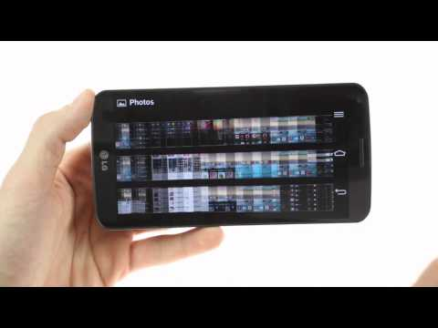 LG G Flex: user interface Mp3