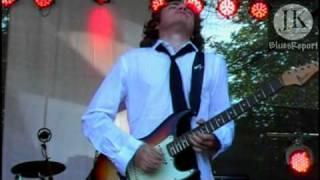 Eric Steckel & Bas Paardekooper & Band - Empty Promises(original by Michael Burks)
