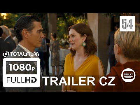 Po svatbě / After the Wedding (2019) CZ HD trailer (Zahaj. film 54. MFF KV)