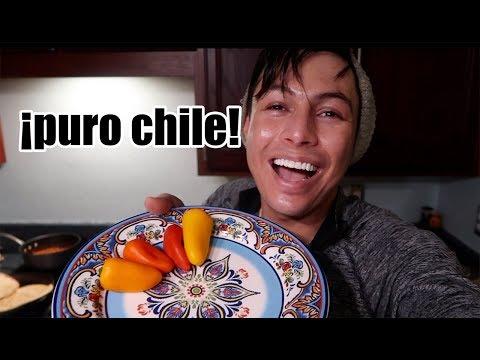 Comiendo Puro Chile