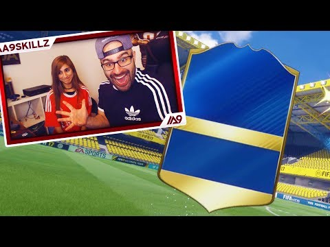 OMG WE GOT LA LIGA TOTS!!! FIFA 17 TOTS PACK OPENING! Ultimate team