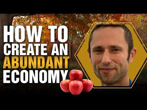 How Scarcity Creates Greed