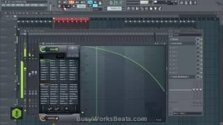 Gross Beat FL Studio 12 Plugins | Plugin Exploration