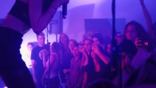 Odesza performing 34 Say My Name 34 Live on