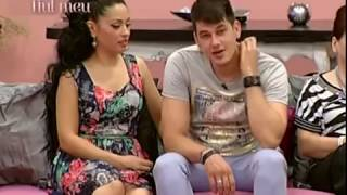 Try to touching  D**k  Big brother 2017 june