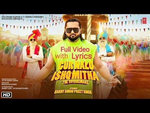 yo-yo-honey-singh:-gur-nalo-ishq-mitha-lyrics-full-video-song-(remake)-malkit-singh-the-golden-star