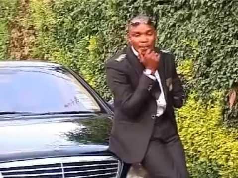 Solomon Mkubwa Niko Wa Yesu