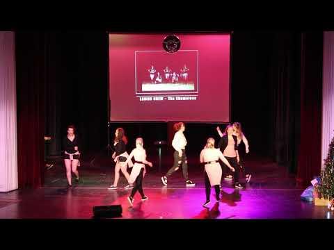BEATUP 20171216 Vánočka Ladies crew The Shameless MVI 8799
