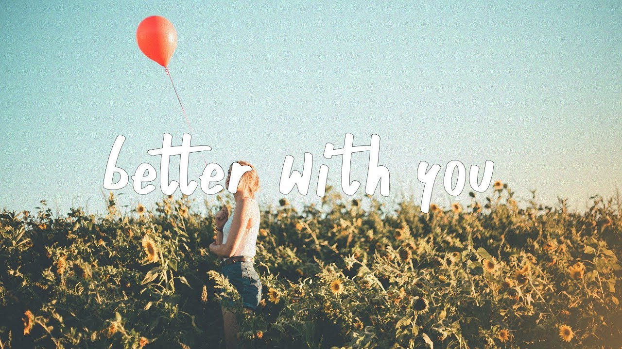 Download Michl - Better With You (Lyric Video)
