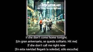 Aventura - Spanish Fly (lyric - letra)