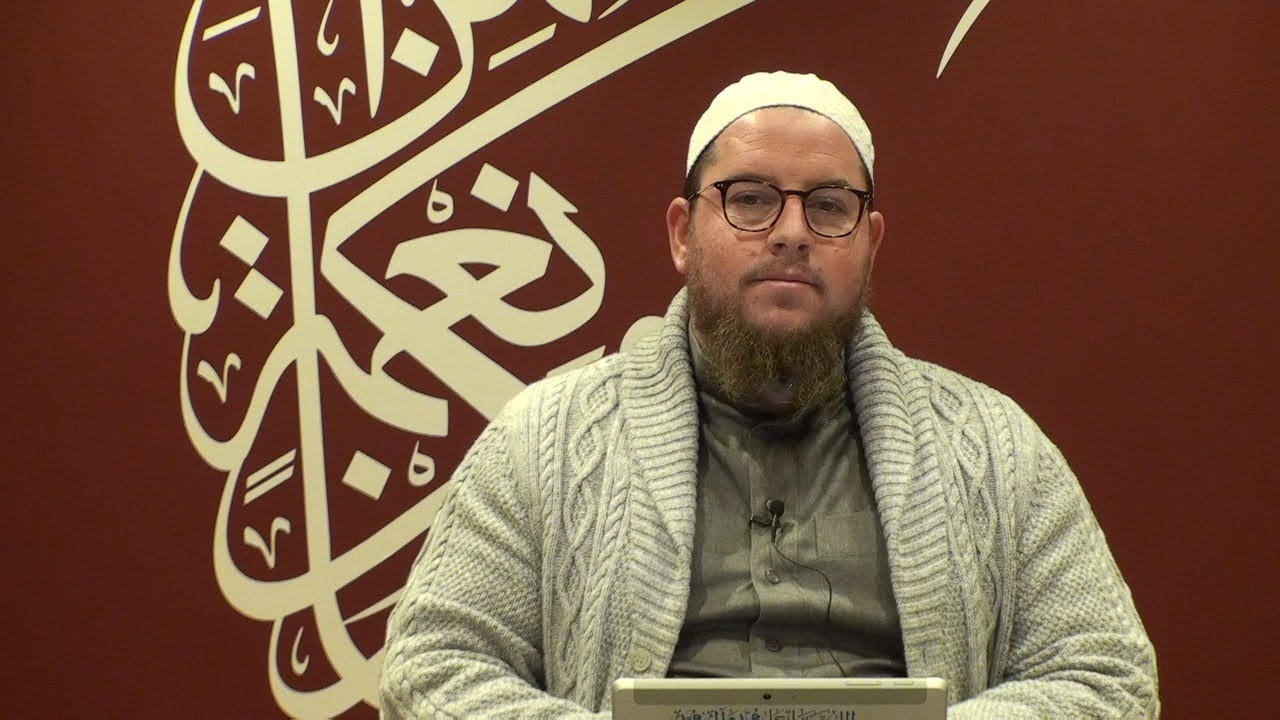 Shaykh Ibrahim Abdullah | The Messenger in Our Mid...