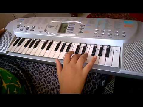 Me hu hero tera-hero-instrumental