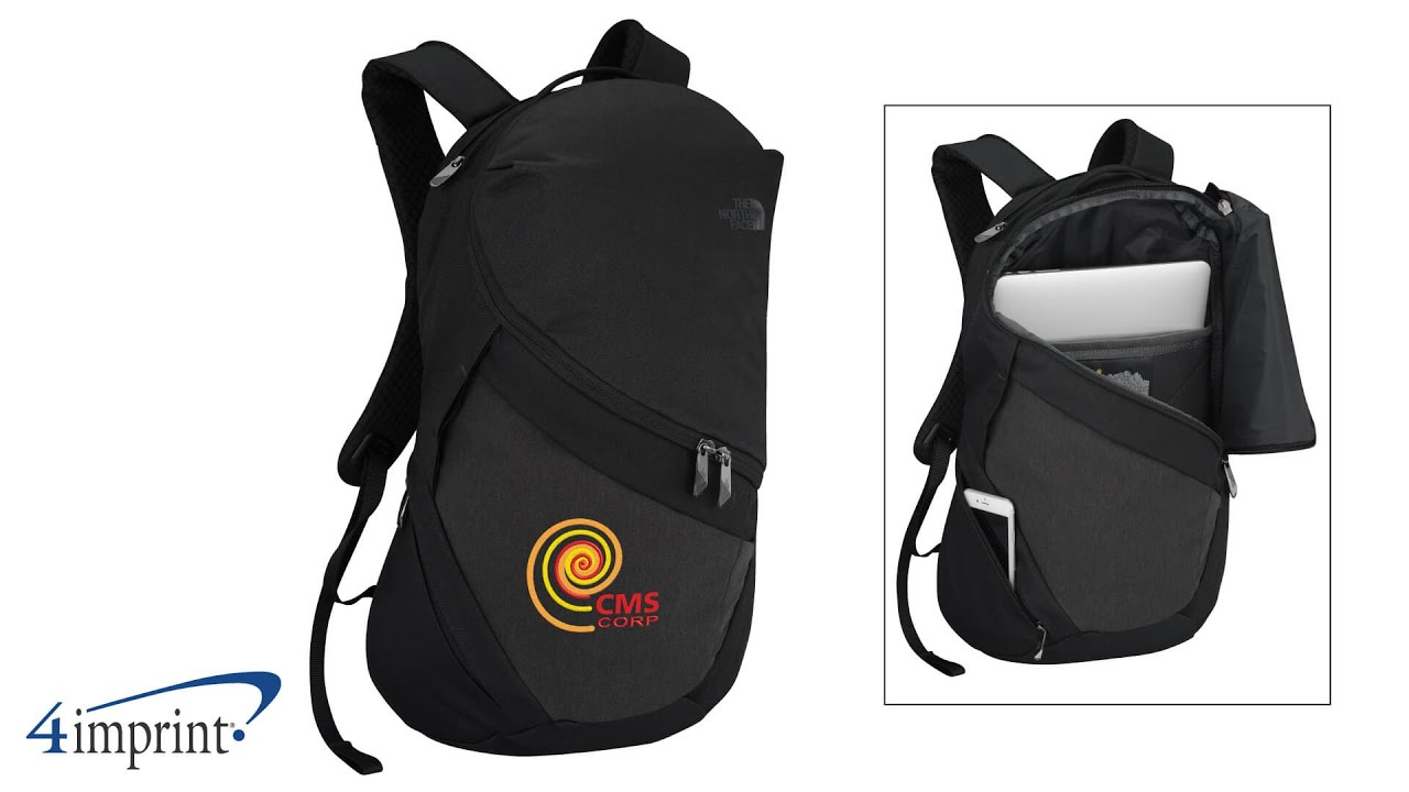 d48e87c44c9 The North Face Aurora II Laptop Backpack - Custom Backpack by 4imprint